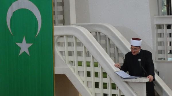 Bajramska hutba muftije dr.sc.Aziza ef. Hasanovića