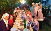 Ramazanska radost naših najmlađih kroz dječiji (mektebski) iftar