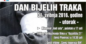 plakat_Dan bijelih traka 2016_VBNM GS