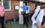 Šerijatsko vjenčanje Armina i Medine