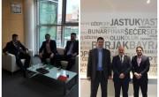 U posjeti TIKI i Institutu Yunus Emre u Zagrebu