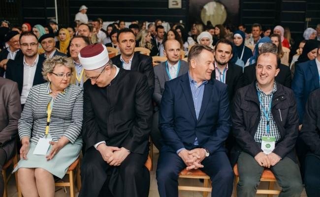 Održana 9. Konferencija islamske mladeži Hrvatske u Topuskom