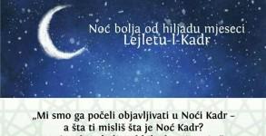 Lejletul-Kadr