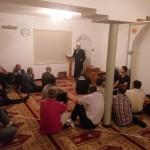 predavanje mevludija ef. arslanija