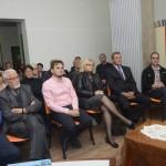 Prisutni na tribini 101. godina islama u Hrvatskoj