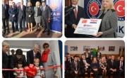 Donacija Knjižnici i Dječijem Vrtiću u Sisku Turske agencije za suradnju i koordinaciju