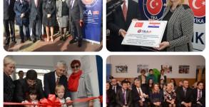 Predaja donacije TIKE Knjižnici i Vrtiću