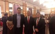 Svečani prijem povodom 94. godišnjice Republike Turske održan u Zagrebu